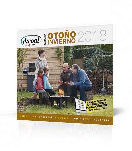 Dicoal promción otoño invierno 2018-19